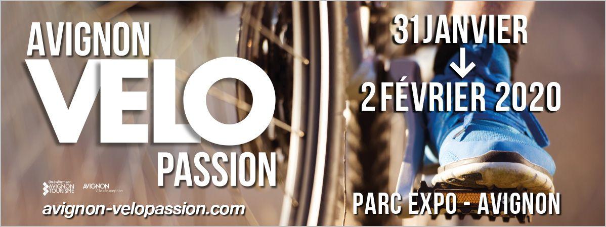 Avignon Velo Passion