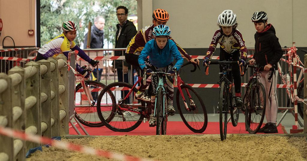 Cyclo Cross Avignon Vélo Passion 2019